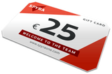 Spyra One - Gift Card [25 Euro]