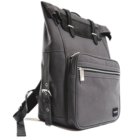 Arctic Fold Backpack Grey