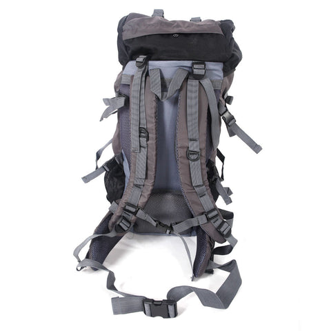 60L Rucksack Waterproof Mountaineer Backpack