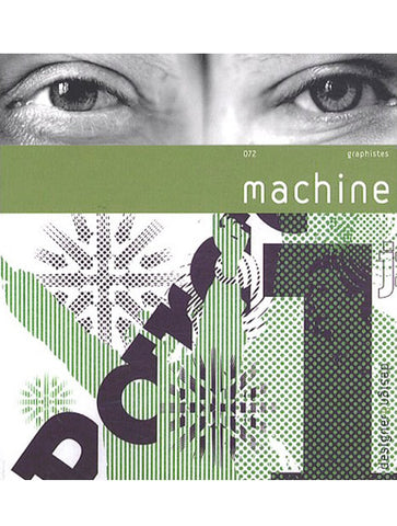 Designer&design 072: Machine