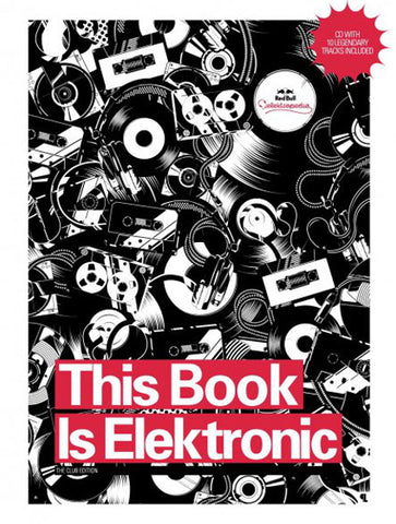 This Book is Electronic