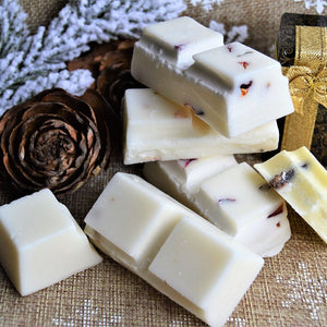 Highly Fragranced Soy wax melts