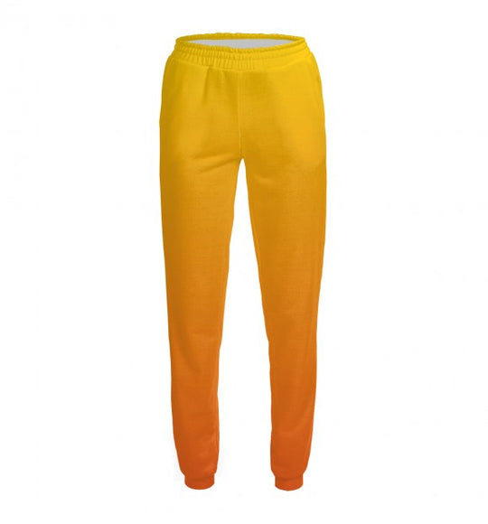 Women's pants Orange