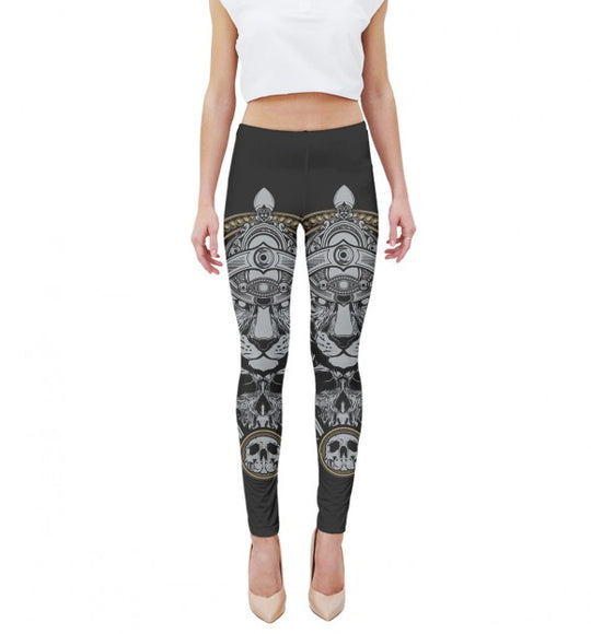 Leggings Tiger