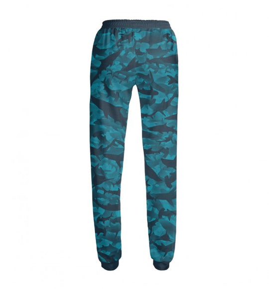 Women's pants Sharks
