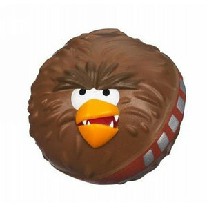 Angry Birds Toys - Chewbacca Bird Foam Flyer