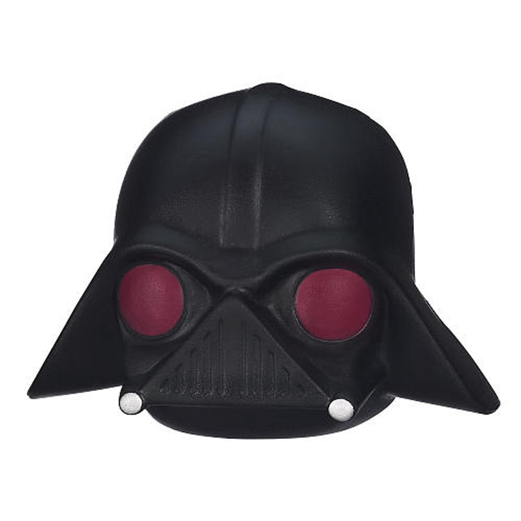 Angry Birds Toys - Darth Vader Pig Foam Flyer