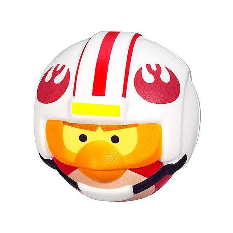 Angry Birds Toys - Skywalker Bird Foam Flyer
