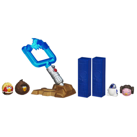 Angry Birds Toys - Star Wars Early Birds Package