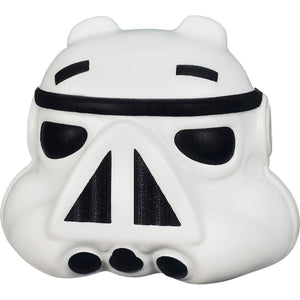 Angry Birds Toys - Storm Trooper Pig Foam Flyer
