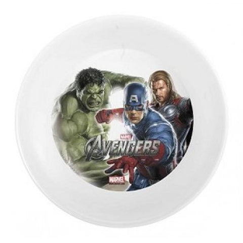 "Avengers Dinnerware - 5.5"" Dinner Bowl"