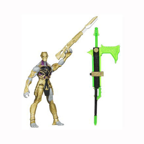 Avengers Toys - Marvel the Avengers™ Cosmic Axe Chitauri Figure