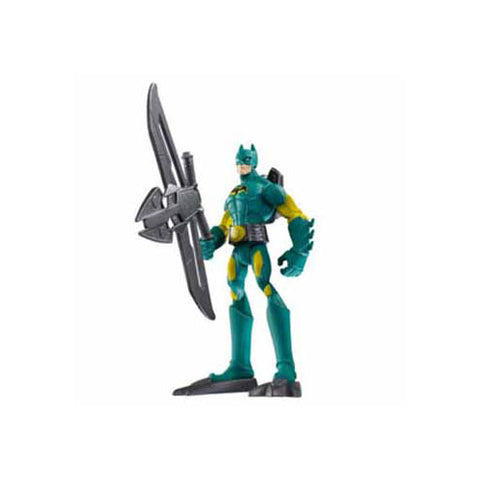 Batman Toys - Batman Power Strike Swamp Strike