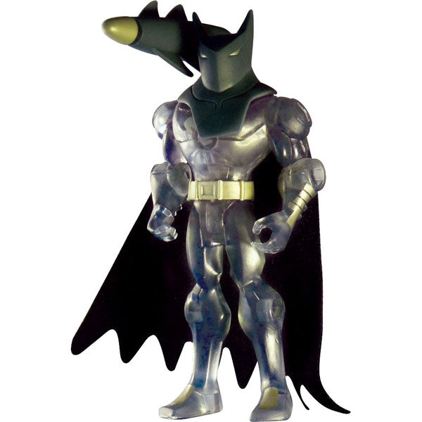Batman Toys - Batman Stealth Strike Covert Attach Assault Figure