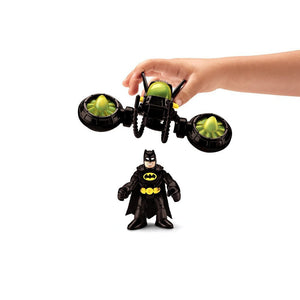 Batman Toys - Batman with Jet Pack Figure