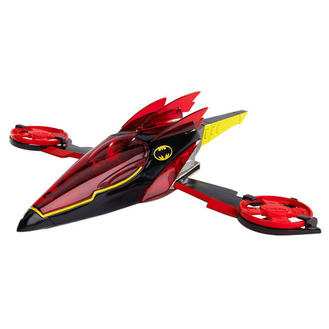 Batman Toys - Stealth Strike Sky Force Batjet