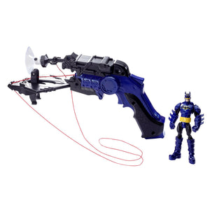 Batman Toys - Zip Line Launcher