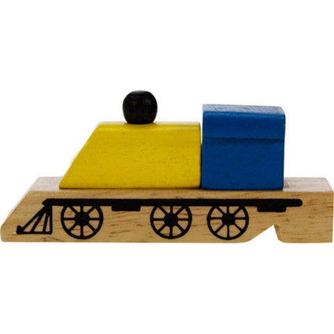 Bigjigs® Wooden Railway - Train Whistle
