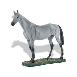 Breyer Horses - Old Friends Bull in the Heather