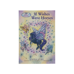 Breyer Wind Dancers™ - If Wishes Were Horses - A Kona Story