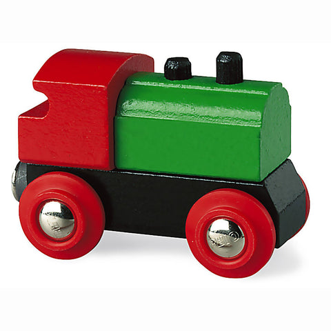 Brio Wooden Railway - Classic Engine