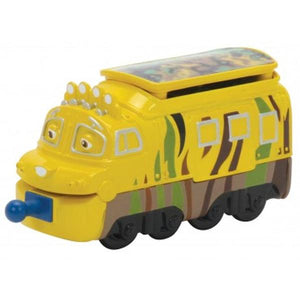 Chuggington Toys - Mtambo Die-Cast Engine
