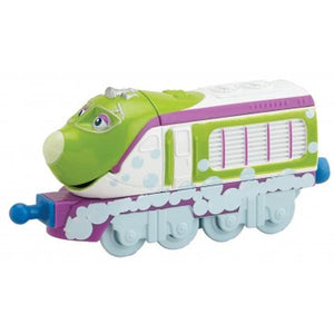 Chuggington Toys -  Soapy Koko Die-Cast Engine