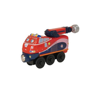 Chuggington Wooden Railway - Jackman