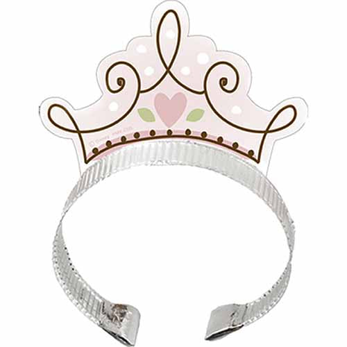 Cinderella Party Supplies - Dreamland Tiara