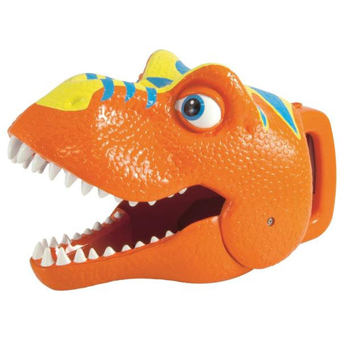 Dinosaur Train Toys - Boris Collectible Figure Storage Case