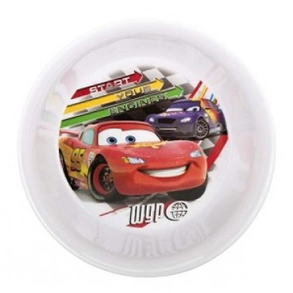 "Disney Cars Dinnerware - 5.5"" Dinner Bowl"