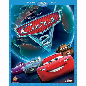 Disney Cars Movies - Cars 2