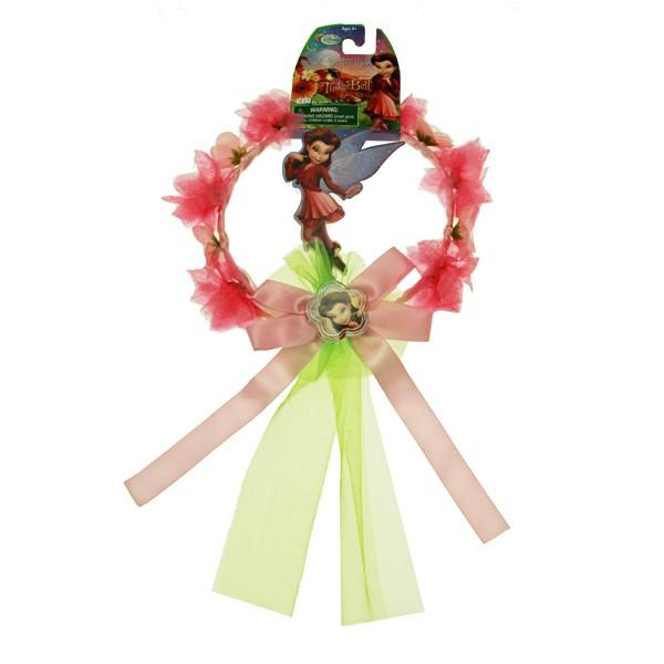 Disney Fairies Costumes - Rosetta Flower Halo