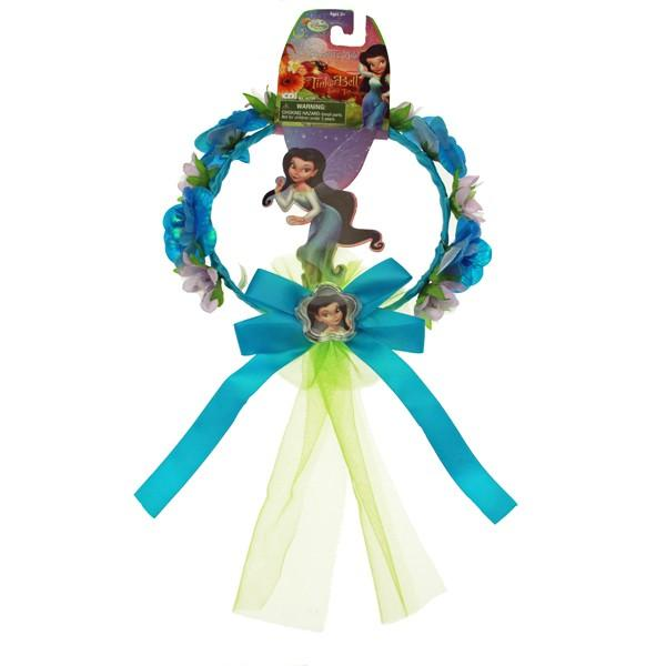 Disney Fairies Costumes - Silvermist Flower Halo