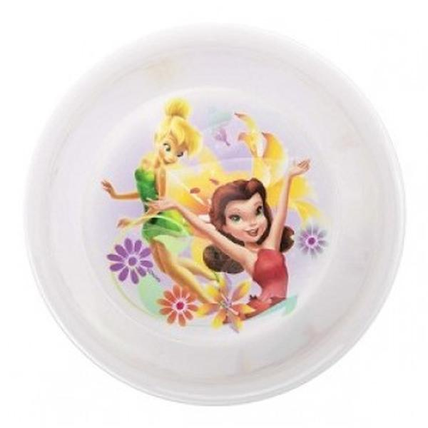 "Disney Fairies Dinnerware - 5.5"" Dinner Bowl"