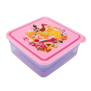 Disney Princess Dinnerware - ChillPak Food Container
