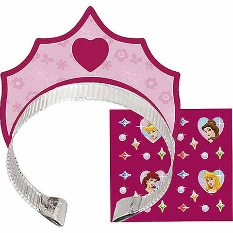 Disney Princess Party Supplies - Princess Tiara