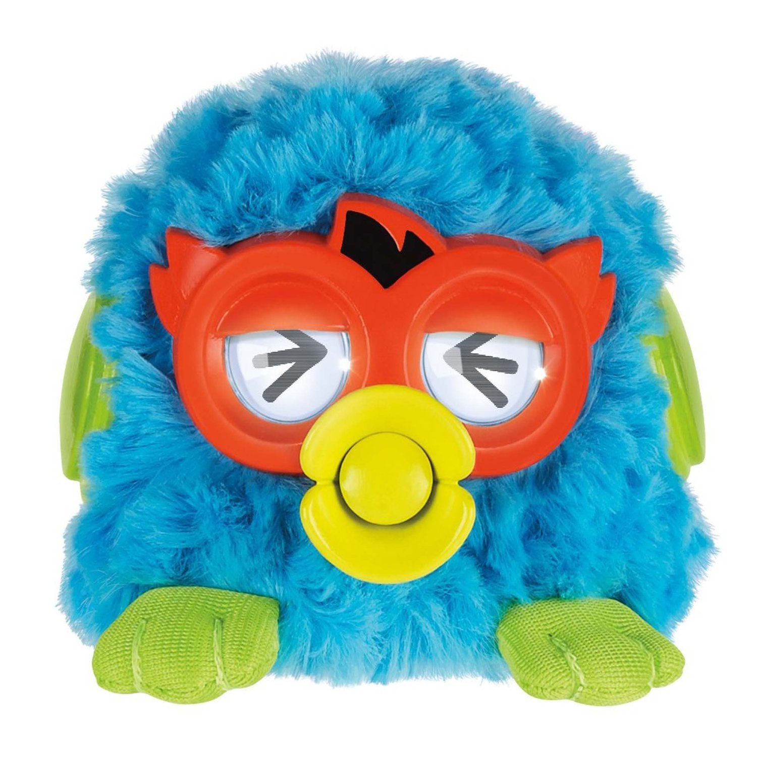 Hasbro Toys - Furby Light Blue Party Rocker