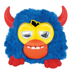 Hasbro Toys - Furby Royal Blue Party Rocker