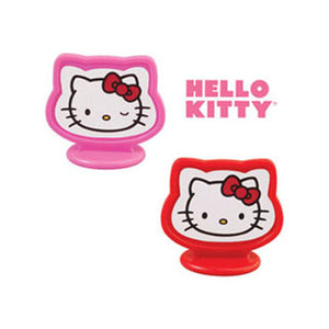Hello Kitty Party Supplies - Hello Kitty Treat Toppers