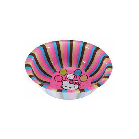 Hello Kitty Party Supplies - Party Bowl
