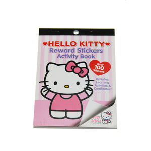 Hello Kitty Party Supplies - Reward Stickers