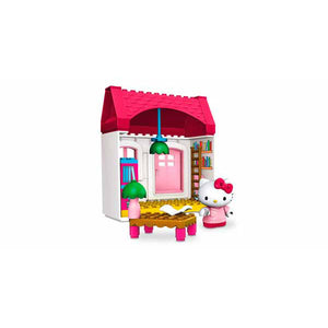 Hello Kitty Toys - Mega Bloks Library