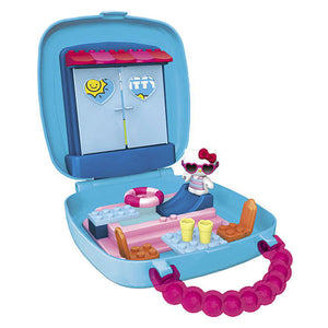 Hello Kitty Toys - Mega Bloks Pool Party