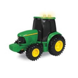 John Deere Toys - Lights and Sounds Tractor