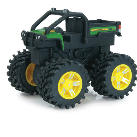 John Deere Toys - Monster Treads Rev N' Go Gator
