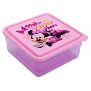 Minnie Mouse Dinnerware - ChillPak Food Container