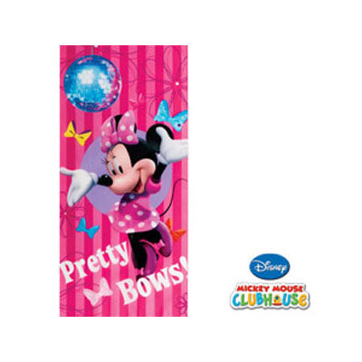 Minnie Mouse Party Supplies - Minnie Mouse Treat Bags