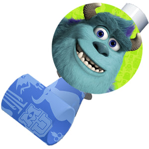 Monsters University Party Supplies - Monsters University Blowouts