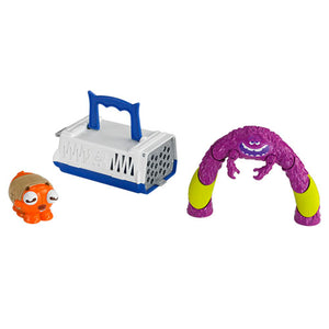 Monsters University Toys - Imaginext Art & Archie